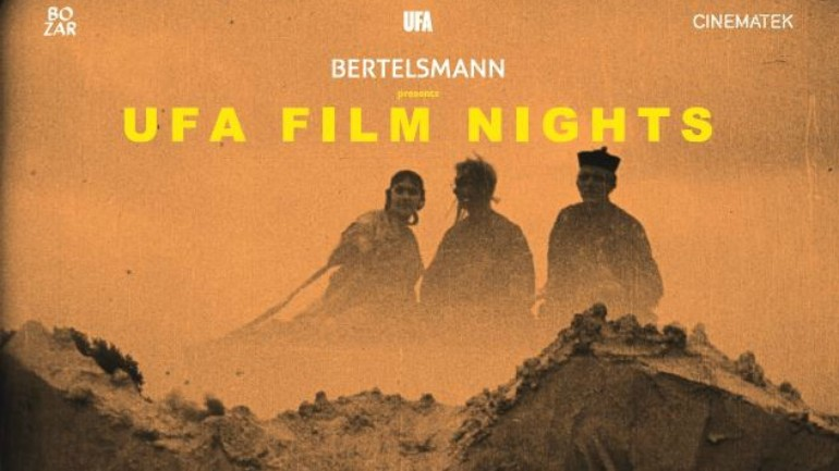 UFA Film Nights 2016