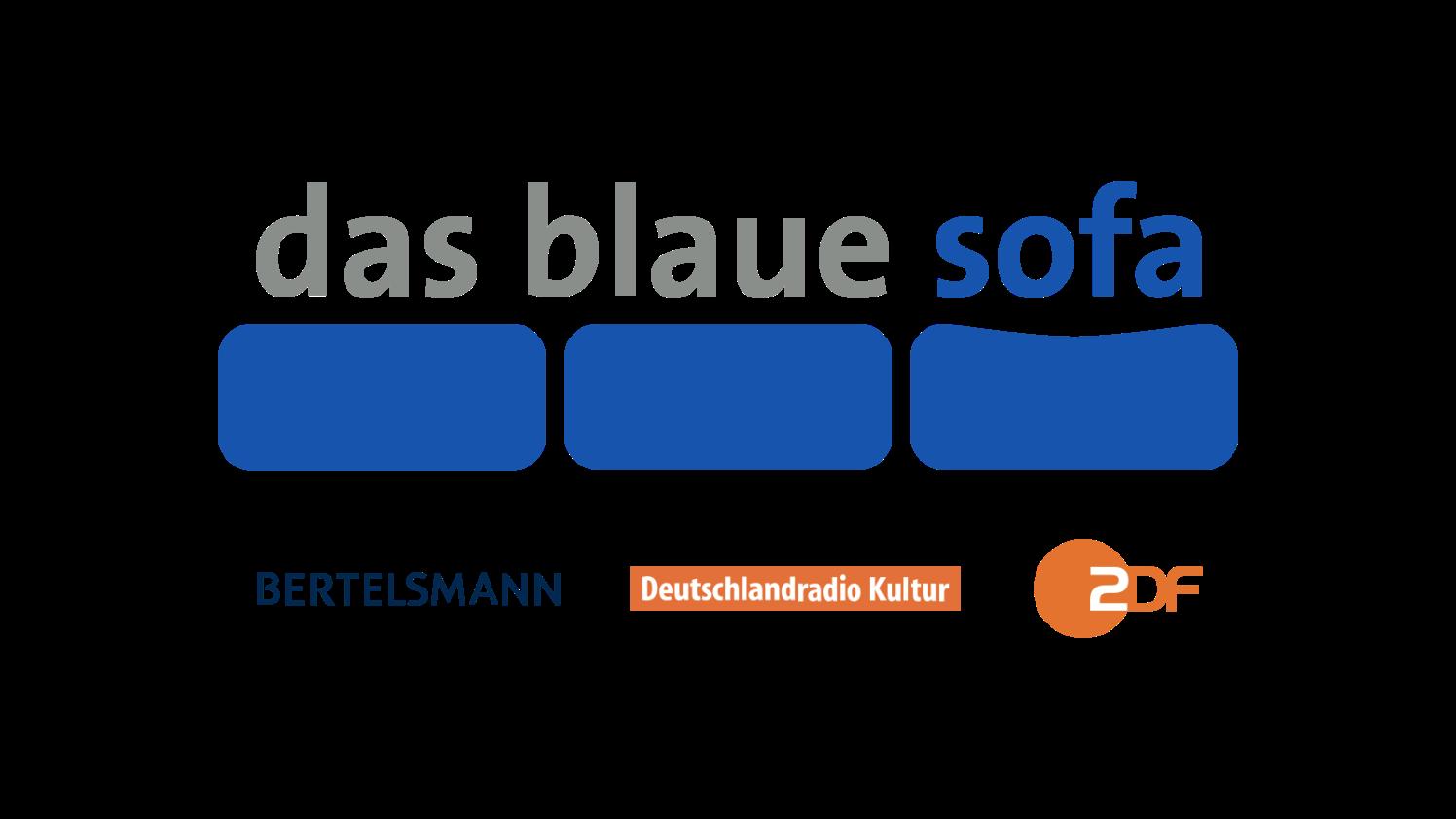 Das Blaue Sofa Und Bertelsmann Mit 90 Autoren Bei Der Leipziger