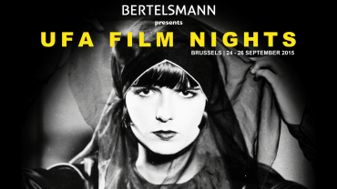 UFA Film Nights Brüssel 2015