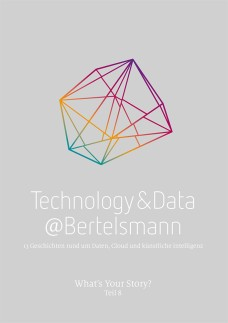 Technology & Data@Bertelsmann