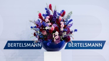 Bertelsmann Party 2016