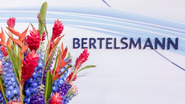 Bertelsmann Party 2017