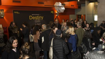 """Destiny"" beim deutschen Filmfestival ""KINO! 2017"" in New York"