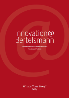 Innovation@Bertelsmann