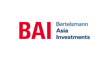 Bertelsman Asia Investments